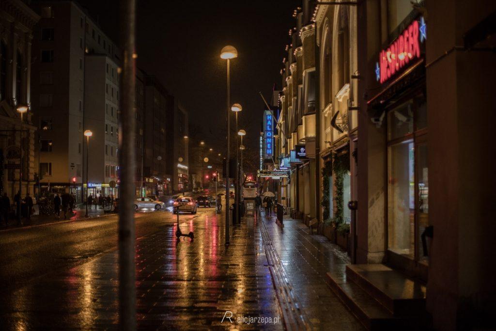 Fotorelacja z Turku (Finlandia) / fot. Alicja Rzepa