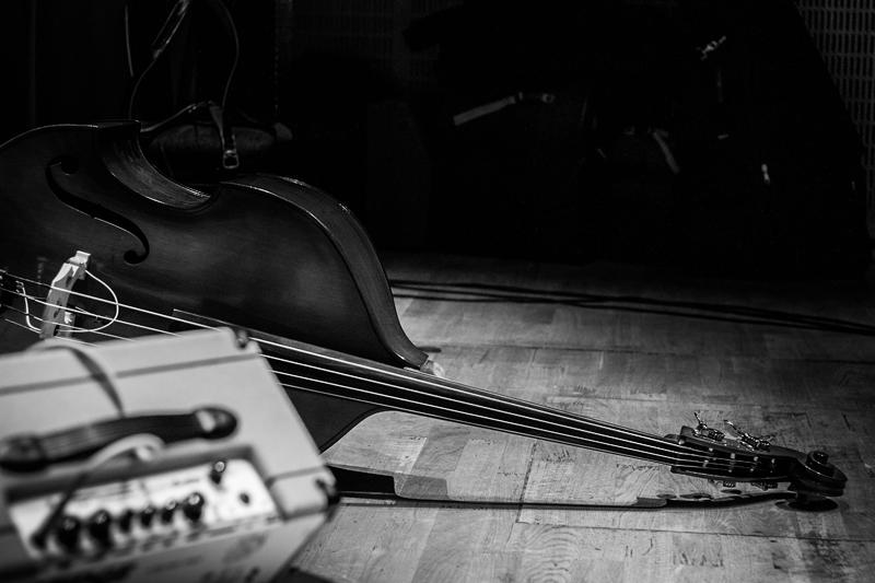 Ⓒ Alicja Rzepa • Artur Andrus / Człowiek Orkiestra / soundcheck