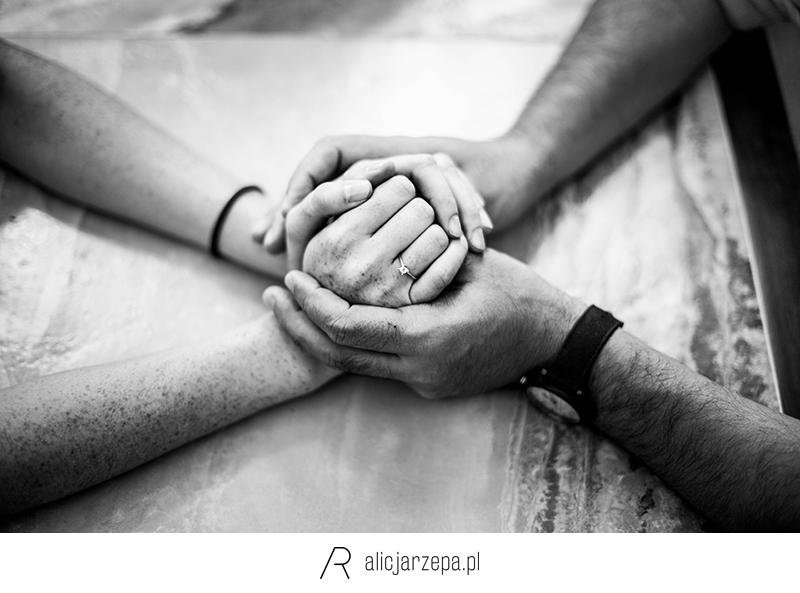Ⓒ Alicja Rzepa • Sesja narzeczeńska A♥Ö