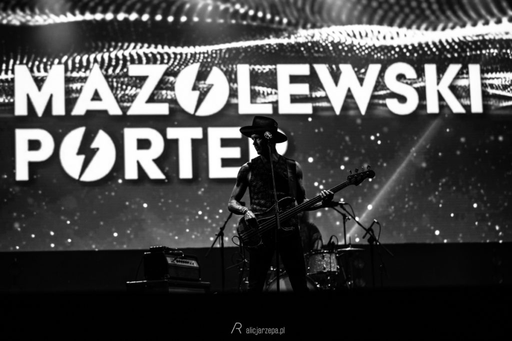 Lato z Radiem Festiwal 2019 (30 sierpnia) Mazolewski / Porter