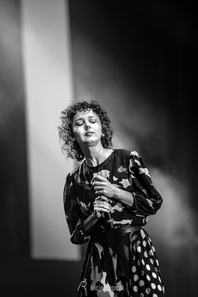 Lato z Radiem Festiwal 2019 (30 sierpnia) Monika Brodka