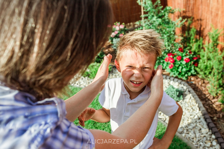Sesja rodzinna / Kraków-Niepołomice / © Alicja Rzepa