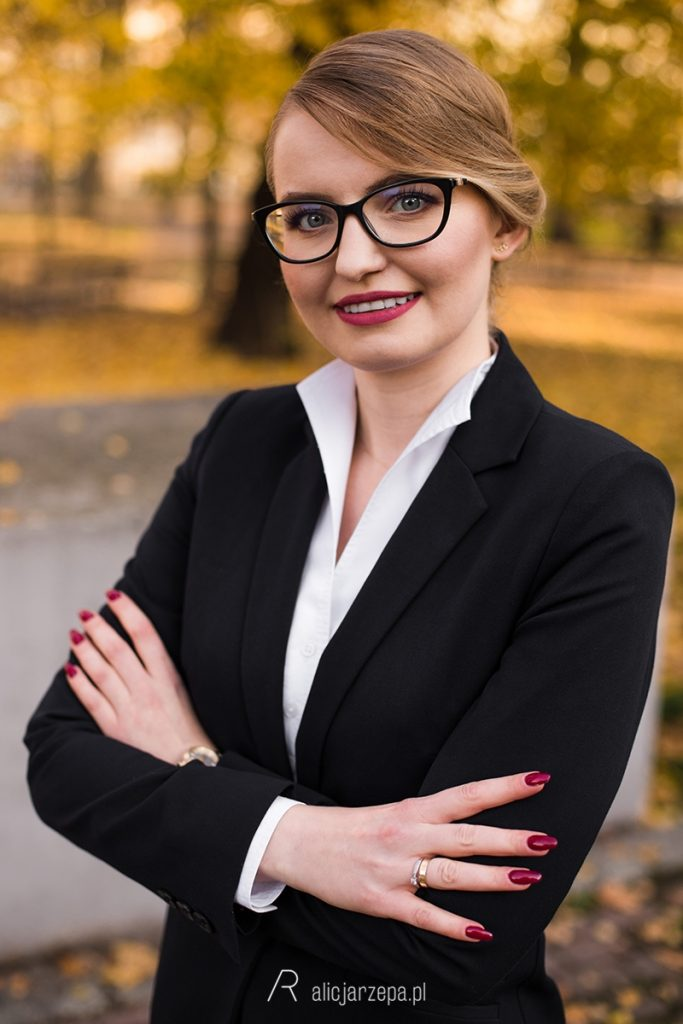 Ⓒ Alicja Rzepa • sesja biznesowa • Krakowscy Adwokaci