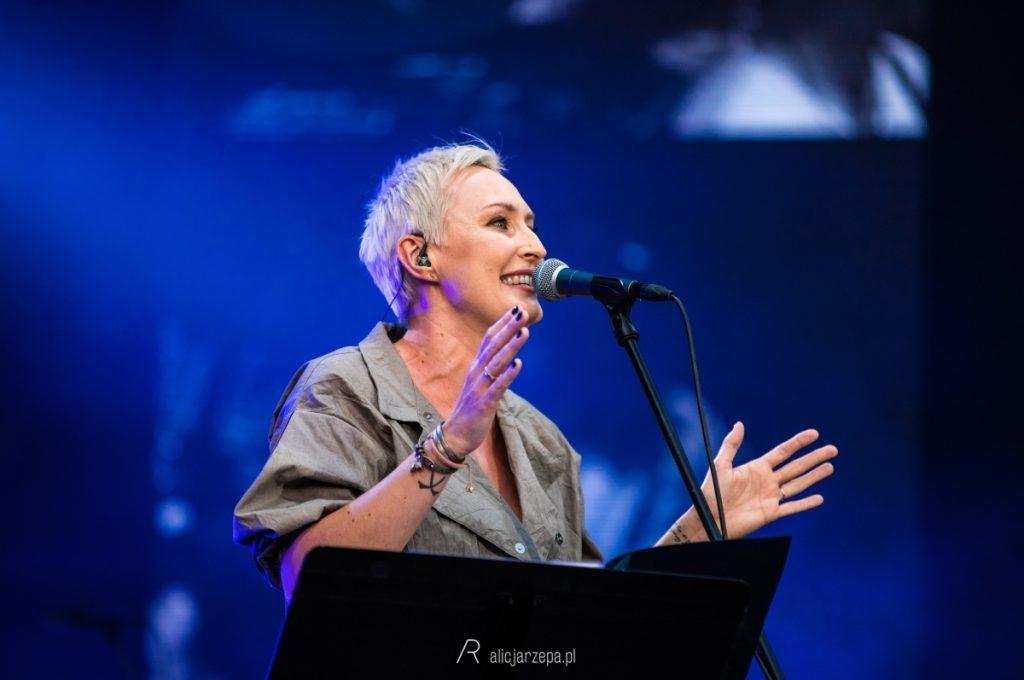 Lato z Radiem Festiwal 2019 (31 sierpnia) Anita Lipnicka