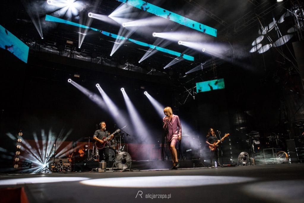 Lato z Radiem Festiwal 2019 (31 sierpnia) Mela Koteluk