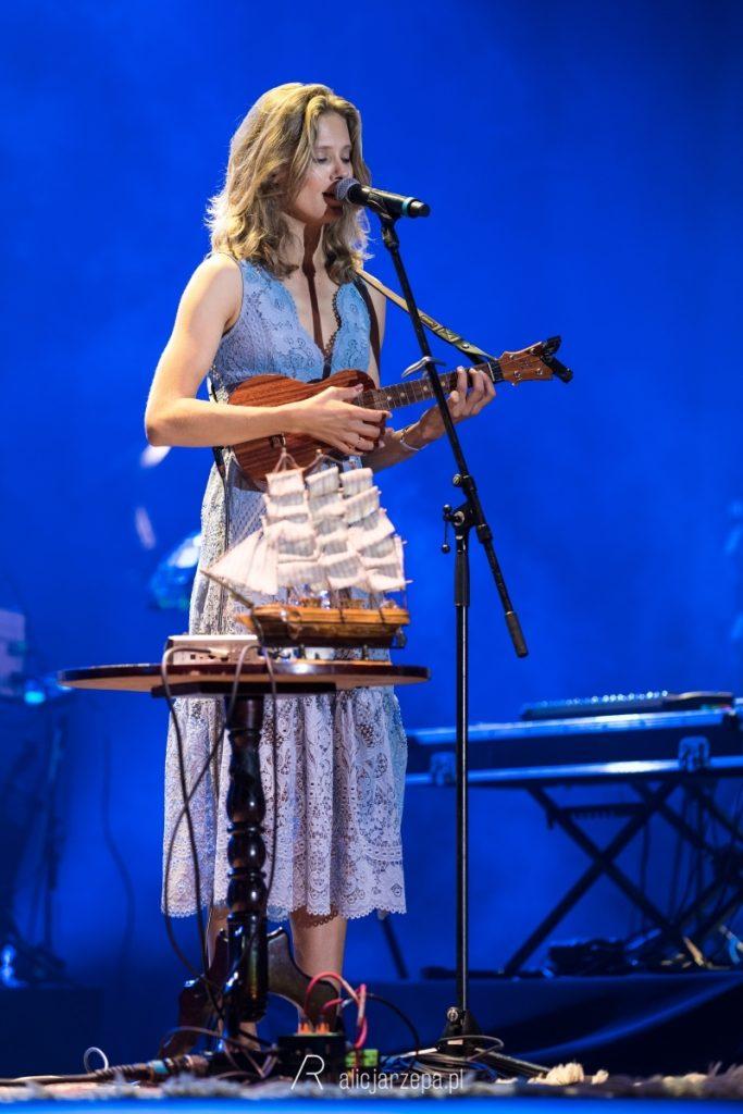 Lato z Radiem Festiwal 2019 (31 sierpnia) Julia Pietrucha