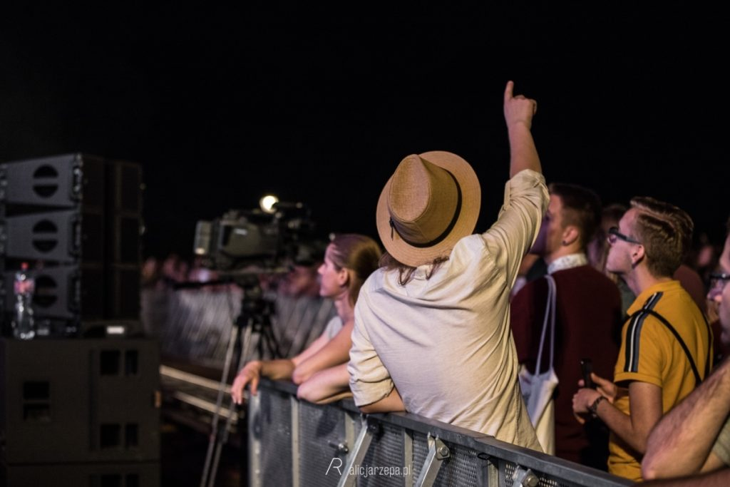 Lato z Radiem Festiwal 2019 (31 sierpnia)