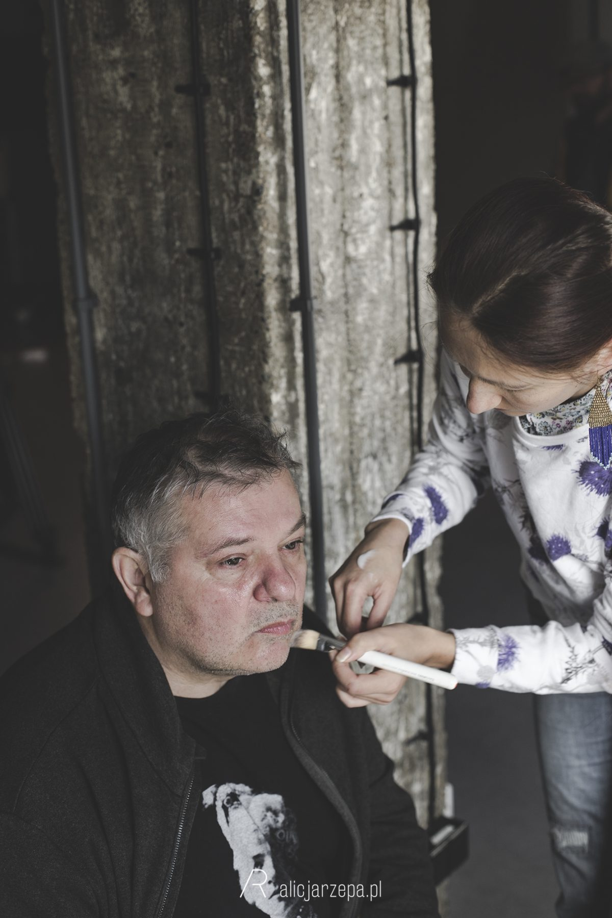 Ⓒ Alicja Rzepa • Prawdziwe życie Aniołów • Krzysztof Globisz