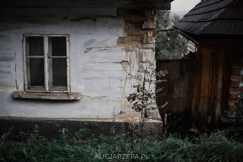 Lanckorona / fotografia plenerowa / © Alicja Rzepa